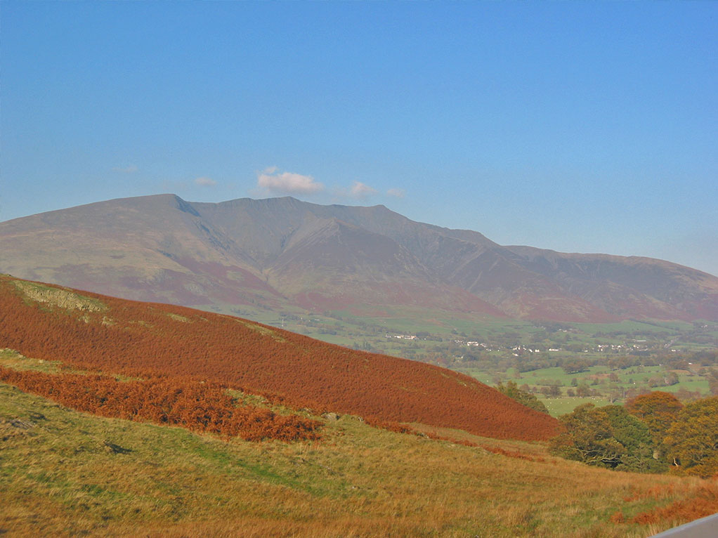 Blencathra / Saddleback