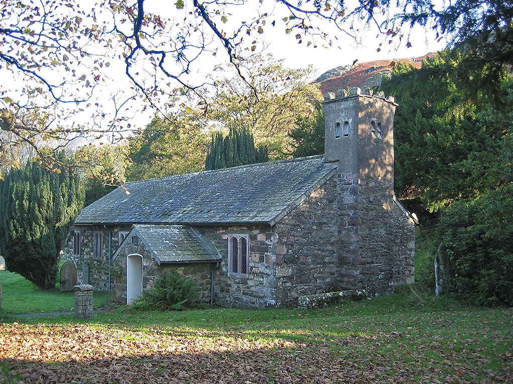 St John's in the Vale Church