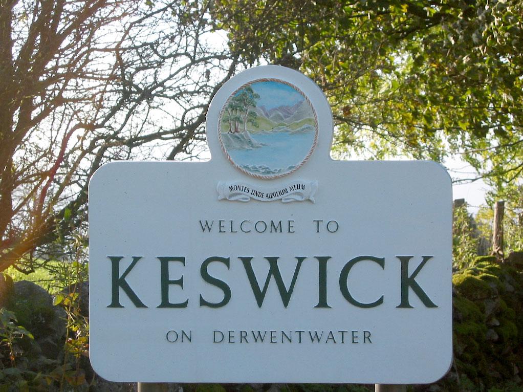 Keswick, North Lakes