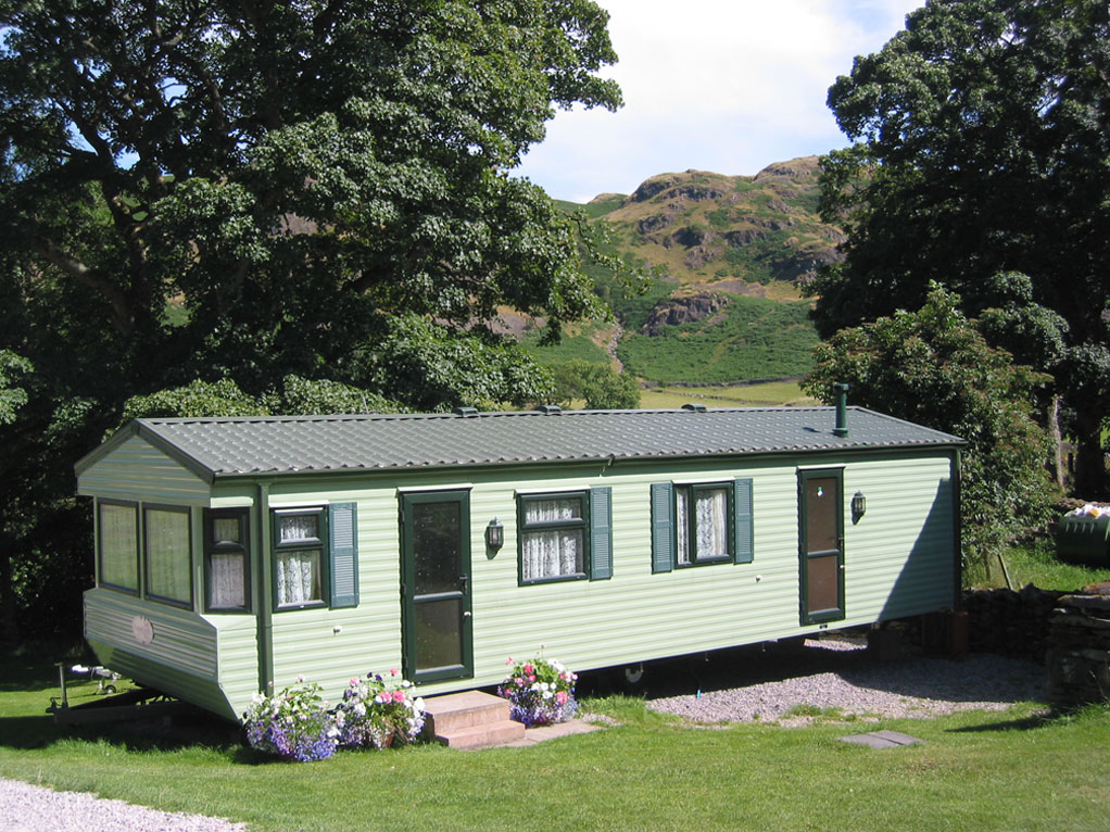 Caravans & Holiday Homes